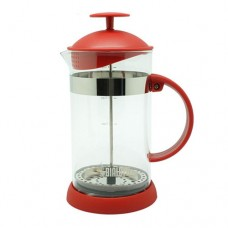 "Френч-пресс Bialetti ""Coffee press JOY Red"" 1 л 6182"