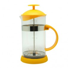 "Френч-пресс Bialetti ""Coffee press JOY Yellow"" 1 л 6183"